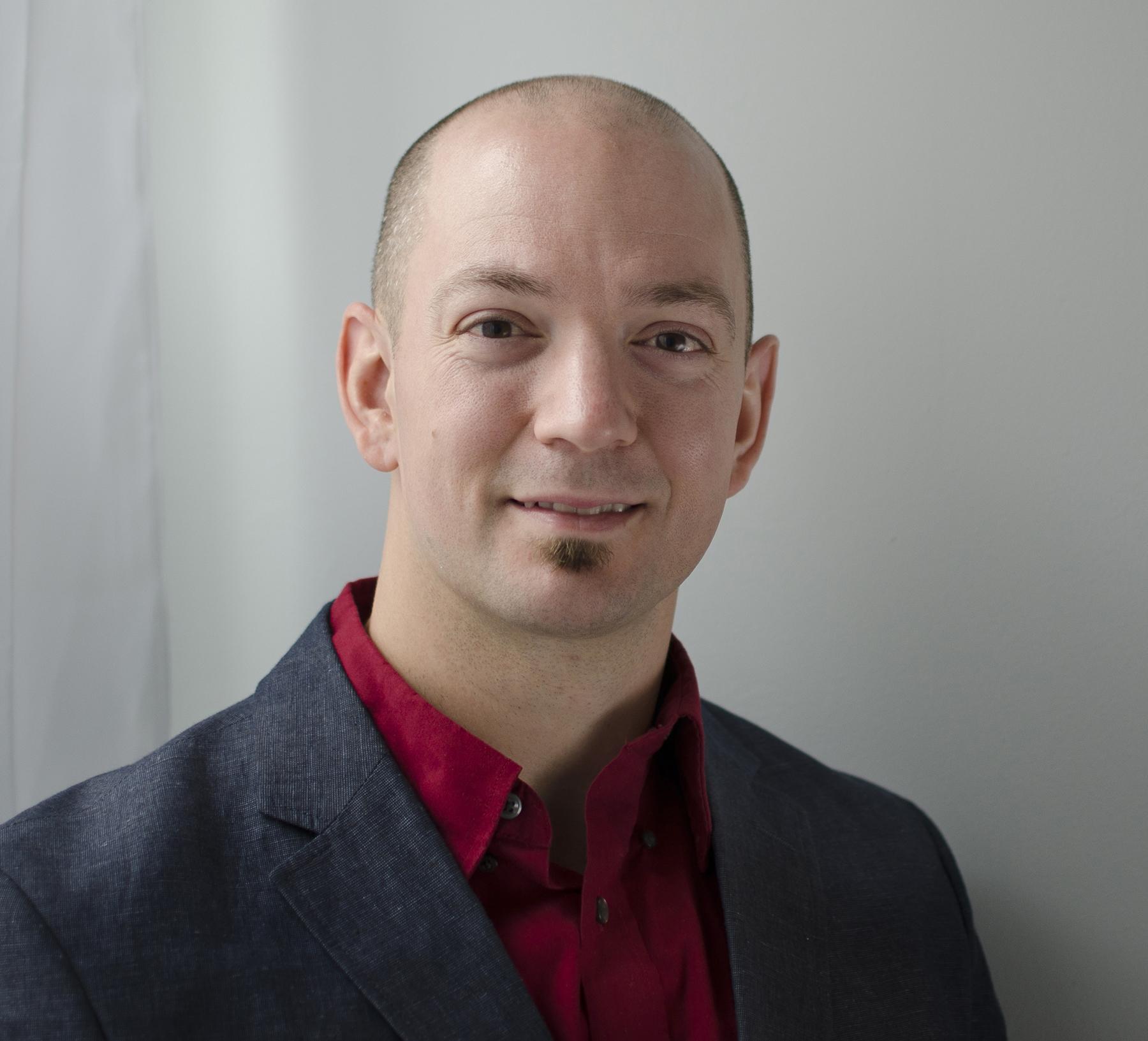 Paul Atkinson