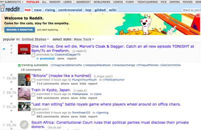 Reddit It Is – Hetherington Group